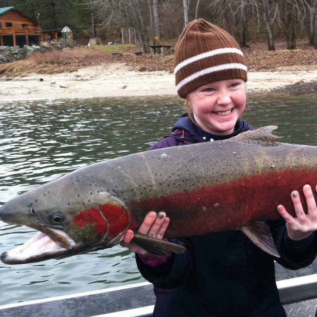 Steelhead fishing riverquest excursions for Steelhead fishing tips